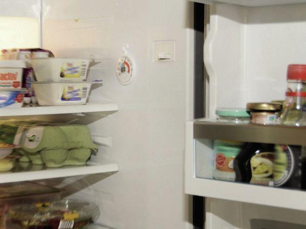 Kühl-/Gefrierschrankthermometer XAVAX - Produktbild 3
