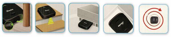Saugroboter, Vileda, Robot VR100, B-Ware - Produktbild 5