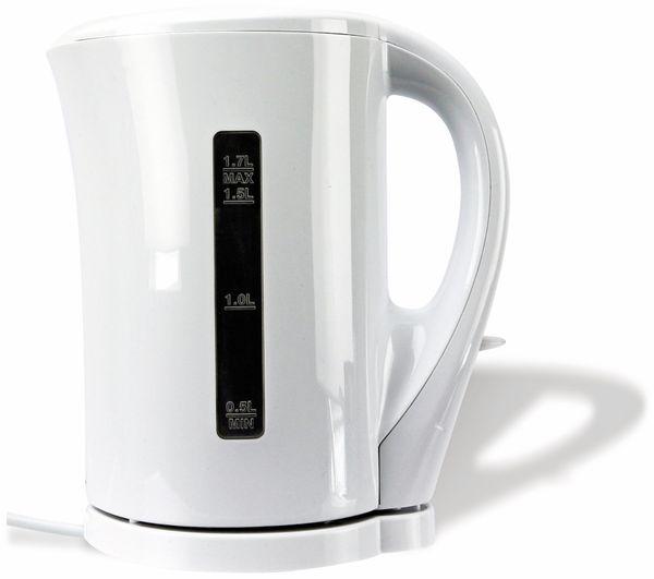 Wasserkocher KE01103-GS, 1.7L 2200 Watt