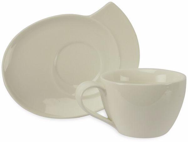 Kaffetassen-Set, CROFTON, 3 Stück - Produktbild 2
