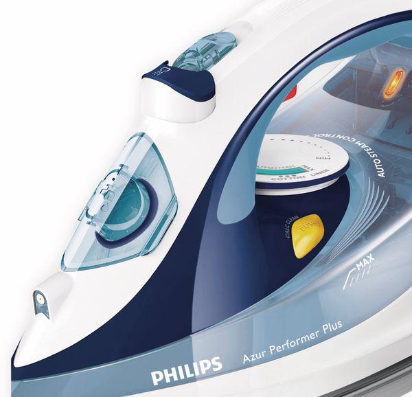 Dampfbügeleisen PHILIPS GC4516, 2400 W - Produktbild 2