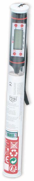 Digitales Einstich-Thermometer ALPINA - Produktbild 2