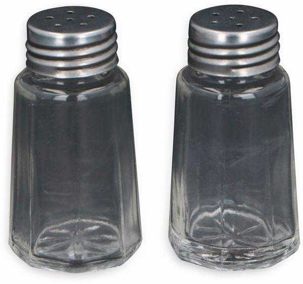 Salz-und Pfefferstreuer ALPINA - Produktbild 2