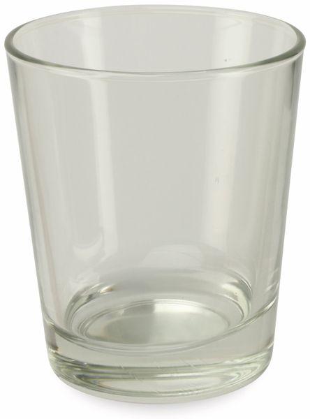 Trinkglas BORMIOLI ROCCO, 4er-Set, je 285 ml