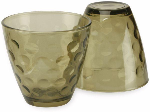 Trinkglas-Set BORMIOLI ROCCO, 12-teilig, je 250 ml