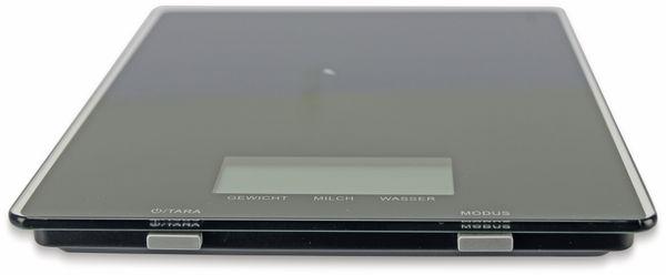 Digitale Küchenwaage, GT-KSg-04, schwarz - Produktbild 2