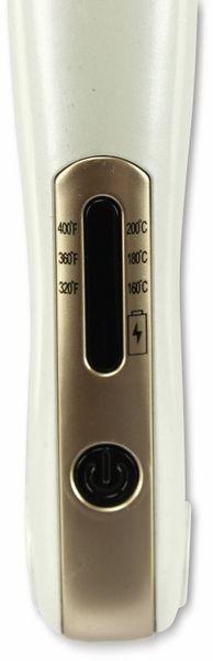 AKKU-Minihaarglätter, WUK802H, 2600 mAh - Produktbild 2