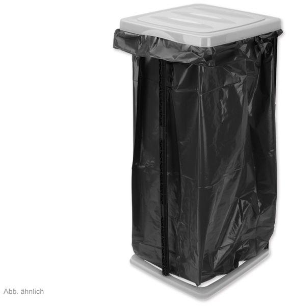 Müllbeutelständer, 60 l