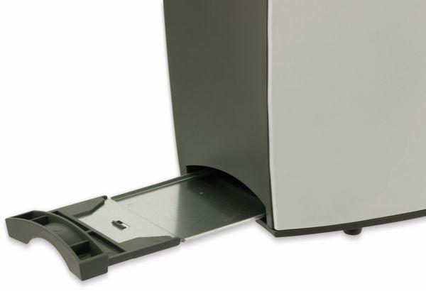 Doppelschlitz, Toaster, TR-Tds-05, weiß, 800 W, B-Ware - Produktbild 3