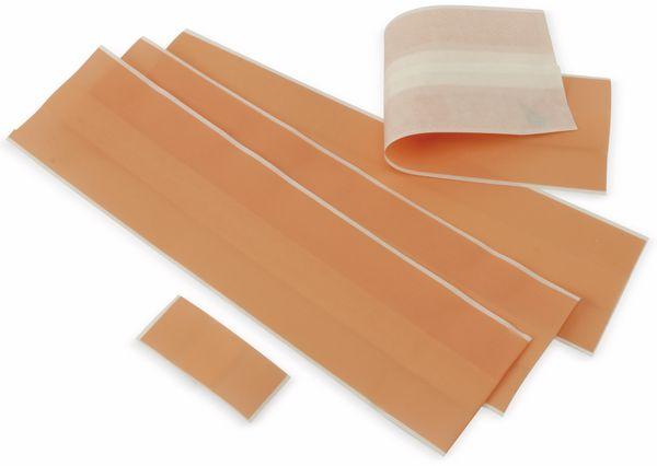 Wund-Plaster-Set, 4x 25 cm