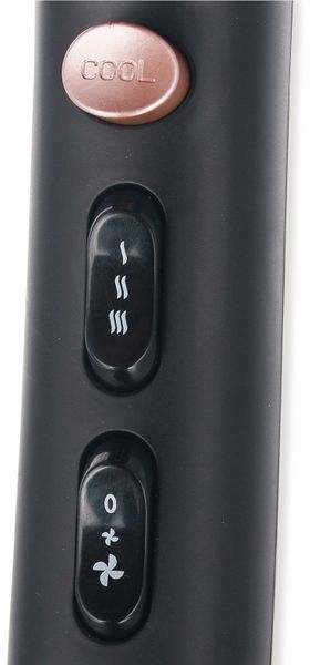 Haartrockner EMERIO HD-119520.3, 2000 W, autom. Kabeleinzug - Produktbild 3