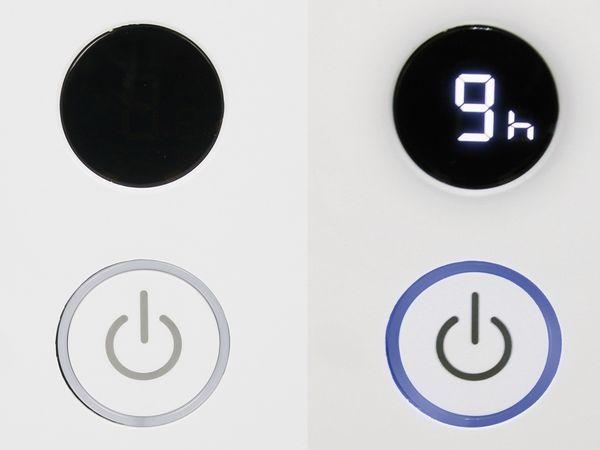 Turmventilator EMERIO TFN-122500, 65 W - Produktbild 3