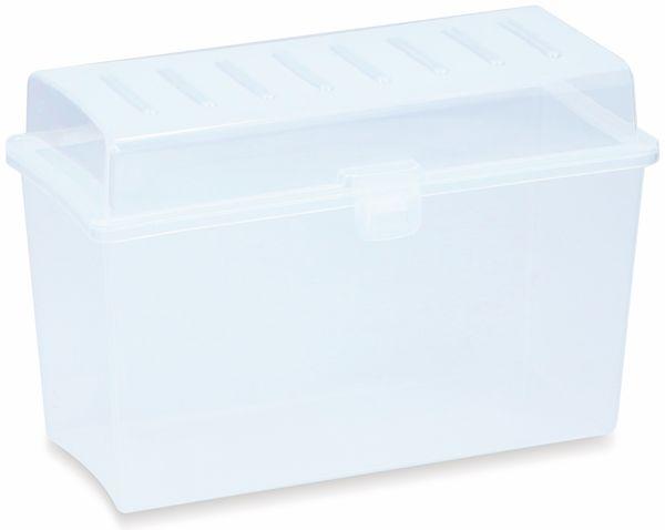 Keksbox ALPINA, 20,5x9,5x14cm