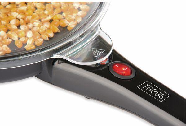 Popcorn und Crepsmaker TREBS 99344, 800 W - Produktbild 4