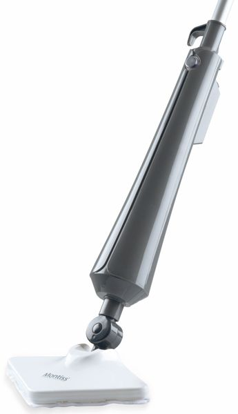 Dampfreiniger MONTISS CSC623, 1300 W - Produktbild 6