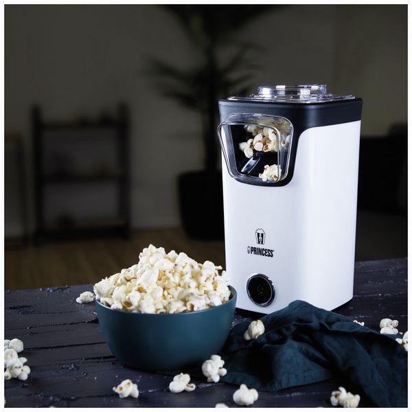 Popcornmaschine PRINCESS 292986, 1100 W - Produktbild 5