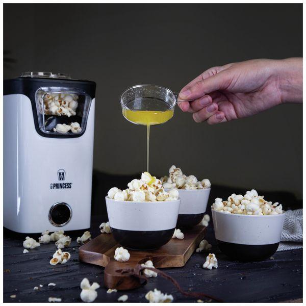 Popcornmaschine PRINCESS 292986, 1100 W - Produktbild 6