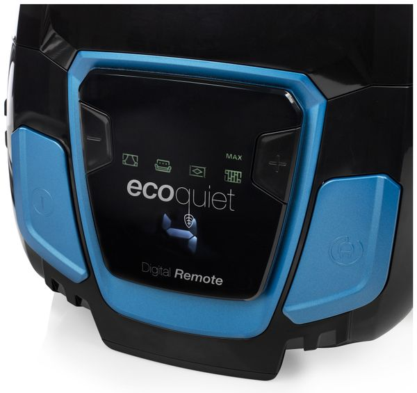 Staubsauger PRINCESS EcoQuiet, 450 W - Produktbild 8