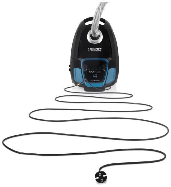 Staubsauger PRINCESS EcoQuiet, 450 W - Produktbild 10