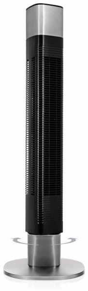 Turmventilator PRINCESS 350000, 50 W, App- und Sprachsteuerung - Produktbild 4