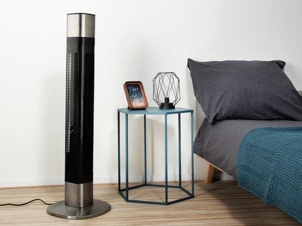 Turmventilator PRINCESS 350000, 50 W, App- und Sprachsteuerung - Produktbild 7