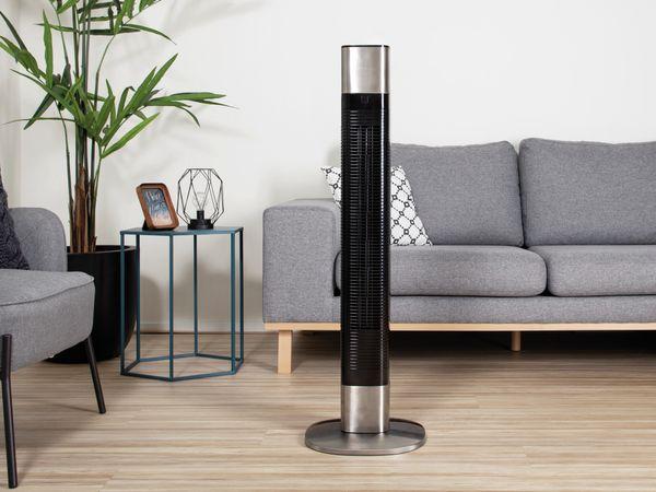 Turmventilator PRINCESS 350000, 50 W, App- und Sprachsteuerung - Produktbild 8