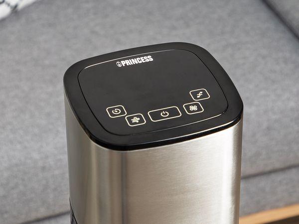 Turmventilator PRINCESS 350000, 50 W, App- und Sprachsteuerung - Produktbild 9