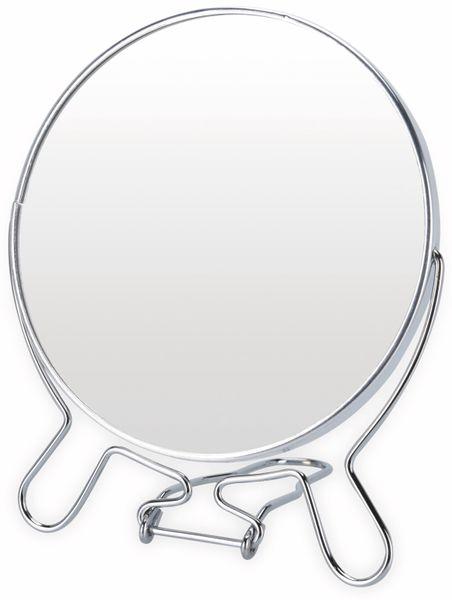 Kosmetik-Taschenspiegel, Ø 90 mm