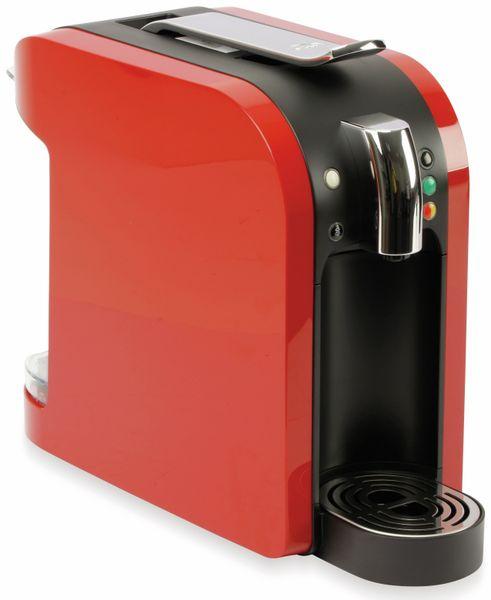 Teekapselmaschine TEEKANNE, Tealounge, 1 l, 1445 W, inkl. Selection Box, rot - Produktbild 5