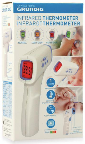 Fieberthermometer GRUNDIG - Produktbild 5
