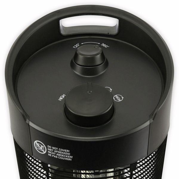 Infrarot-Heizturm HA-35, 700 W, für Innen und Außen - Produktbild 4