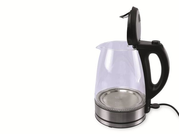 Wasserkocher AFK FY-888, 1,7 L, 2200 W - Produktbild 2