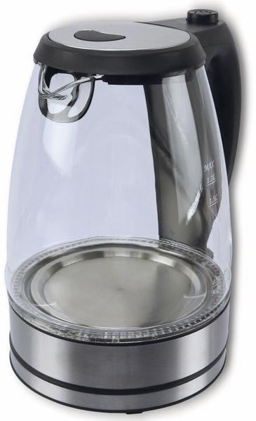 Wasserkocher AFK FY-888, 1,7 L, 2200 W - Produktbild 3