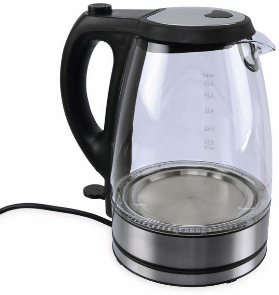 Wasserkocher AFK FY-888, 1,7 L, 2200 W - Produktbild 4