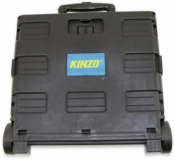 Transport-Trolley KINZO, 05703, faltbar - Produktbild 2