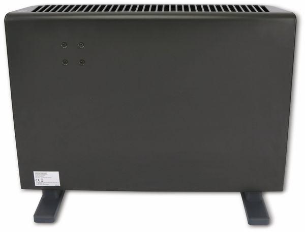 Konvektor BLACK&DECKER BXCSH2000E, 2000 W, schwarz - Produktbild 4
