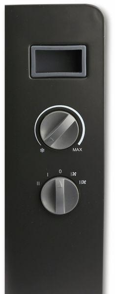Konvektor BLACK&DECKER BXCSH2000E, 2000 W, schwarz - Produktbild 5