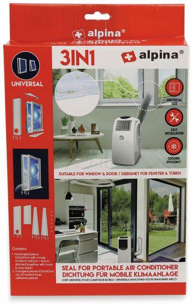 Hot Air Stop ALPINA 17842