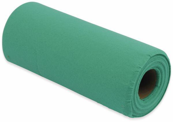 Reinigungstücher LIFETIME CLEAN, 20 Stück auf der Rolle, Viscose
