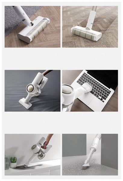 Akkusauger Dreame V10pro - Produktbild 4