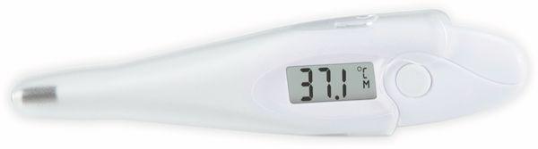 Digitales Fieberthermometer-Set ALECTO BC-04, 2-teilig, weiß - Produktbild 6