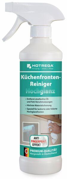 Küchenfronten-Reiniger-Hochglanz HOTREGA, 500 ml