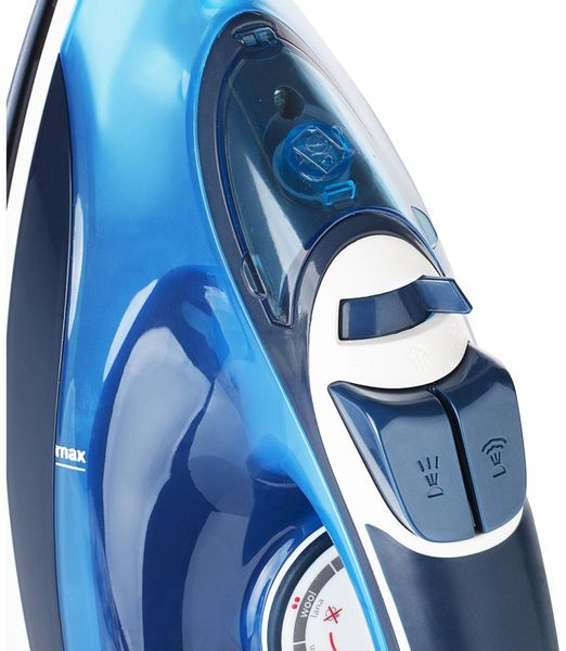 Bügeleisen TRISTAR ST-8148PR, 2200 W, blau - Produktbild 4