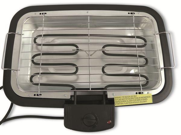 Elektro Tisch-/ Standgrill ALPINA, 2000 W - Produktbild 3