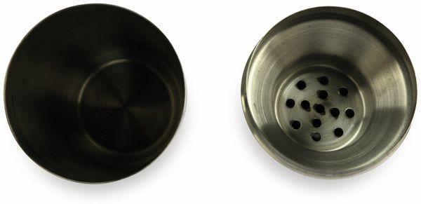 Cocktail Shaker, 500 ml, Edelstahl - Produktbild 2