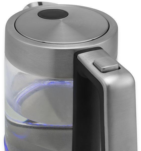 Wasserkocher PRINCESS London, 1,7 L, 2200 W - Produktbild 4