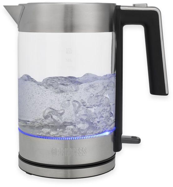 Wasserkocher PRINCESS London, 1,7 L, 2200 W - Produktbild 6