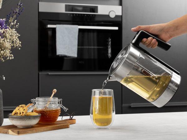 Wasserkocher PRINCESS Deluxe, 1,7 L, 2200 W - Produktbild 3