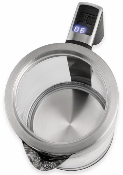 Wasserkocher PRINCESS Deluxe, 1,7 L, 2200 W - Produktbild 6
