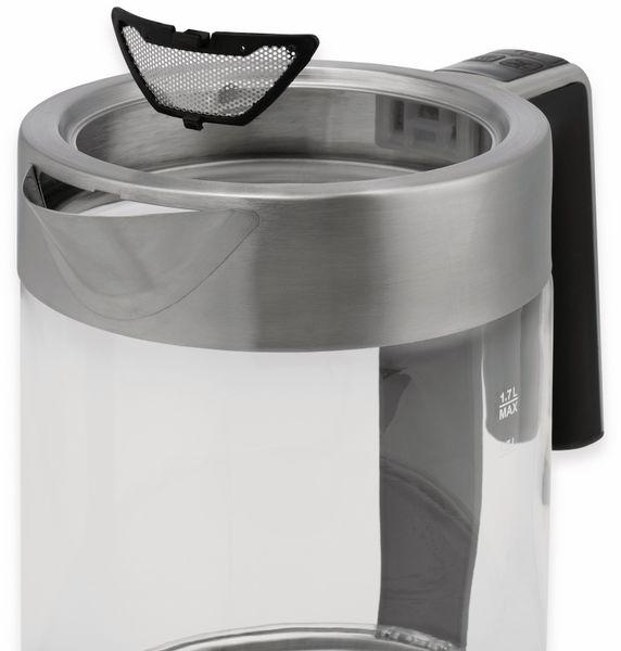 Wasserkocher PRINCESS Deluxe, 1,7 L, 2200 W - Produktbild 7
